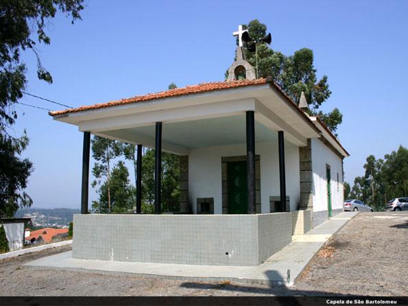 Capela de S. Bartolomeu