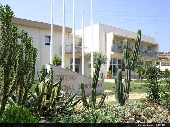 Centro Social - CASTIIS