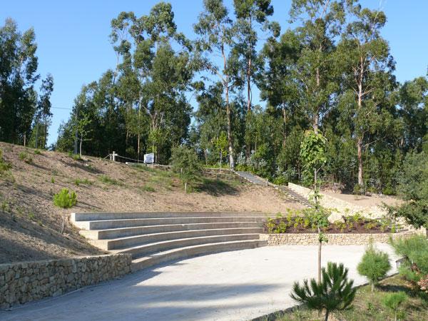 Parque de S. Bartolomeu