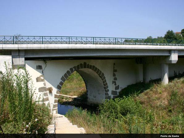 Ponte da Gaeta